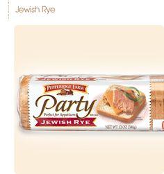Pepperidge Farm® - Party Breads