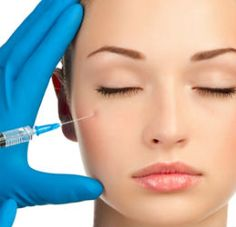 BOTOX COSMETIC SENDS CROW'S FEET BACK TO THE BIRDS - FDA approves Botox for Crow's Feet finally!