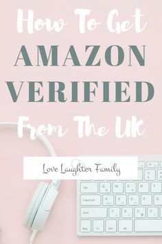 How To Get Amazon Associate Verified From The UK - Phone Call Fix How To Start A Blog, How To Make Money, Amazon Associates, Home Based Business, Work From Home Jobs, Verify, Try Again, Need To Know, Laughter