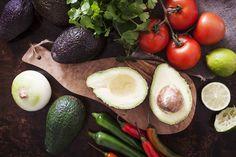 "Fresh, fresh, fresh! The cardinal rule for a good ""Guac""! http://fornetto.com/recipes/guacamole-por-favor/"