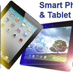Smart Phones and Tablet Repairs