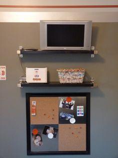 Cool Tween Bedroom   Boysu0027 Room Designs   Decorating Ideas   HGTV Rate My  Space   Boys Room   Pinterest   Boys Room Design, Bedroom Boys And Tween