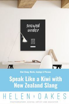 Kiwi slang has a popular culture in New Zealand. It is part of our DNA and has been used for many years. These digital prints are great for homesick kiwis and popular with any kiwi who uses kiwi slang. #Kiwiana #KiwiSlang #KiwiSayings #KiwiArt #KiwiLingo #NewZealandLovers #HomeDecor #NZPrint #NZArt #NewZealandArtwork #WordArt #Print #NZ #GiftNZ #SlangWords Digital Prints, Digital Art, Nz Art, Sayings And Phrases, Kiwiana, Popular Culture, Word Art, Dna, New Zealand