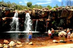 beaverlac-rock-pool Cape Town South Africa, Rock Pools, Westerns, Waterfall, Travel, Outdoor, Image, Natural Swimming Pools, Viajes