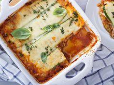 Lasagnes de courgettes faciles : Recette de Lasagnes de courgettes faciles - Marmiton