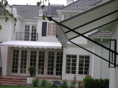 29 Best Awnings images | Window awnings, Canvas awnings ...