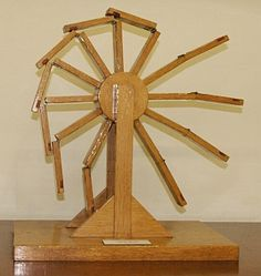 Perpetual Motion Machines in Action
