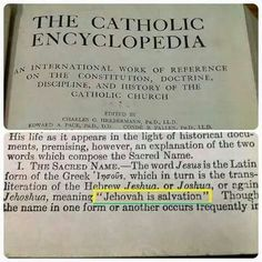 """Jesus' name means """"Jehovah is Salvation"""" (Jehovah is the God of the Bible, the Almighty -- Psalm 83:18"""