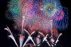 厳選!有名花火師が選ぶ、2015年のおすすめ花火大会10選 - 花火大会&夏祭り特集2015 - Yahoo! JAPAN