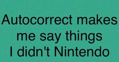 15 autocorrect problems that will make you LOL