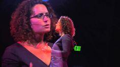 Opening up the Museum: Nina Simon @ TEDxSantaCruz - an incredible TED talk on the movement of Participatory Design