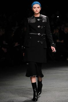 Givenchy - Fall/Winter 2013 Ready-to-Wear Paris