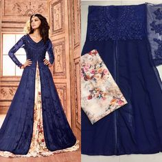 Maisha   4 color   Georgette fabric  Santoon inner  Nazneen dupatta  Digital print Banarasi silk lehenga  Size up to 46 Semi stich  Ready to ship  Price : 2400 INR Only ! #Booknow  CASH ON DELIVERY Available In India !  World Wide Shipping !   For orders / enquiry  WhatsApp @ 91-9054562754 Or Inbox Us  Worldwide Shipping !  #SHOPNOW  #fashion #lookbook #outfitsociety #fashiongram #dress #model #urbanfashion #luxury #fashionstudy #famous #style #fashionkiller #swag #classy #cute #shopping…