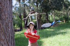 10 Kid-friendly Ideas For Backyard Fun