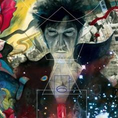 Want to start reading Neil Gaiman's THE SANDMAN, but have no idea where to start? We've got a reading guide for you.