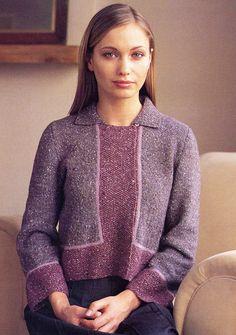 Rowan (British knitting/crochet magazine) - Magazine 28