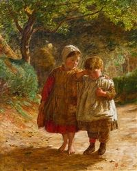 william mctaggart paintings - Google Search Antique Paint, Art Pictures, Old School, Modern Art, Sculptures, Antiques, Prints, Schools, Image