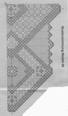Free Hardanger Patterns | Consejos