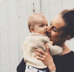 mama baby love xo