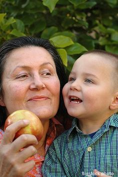 Woman Heals Developmentally Delayed Grandson with Coconut Oil