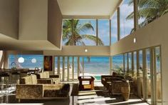 The title of this picture is Great Interior Design Pictures. It is literally just one of the extraordinary graphic ideas in the post named Great Interior Design Pictures. Beach House Pictures, House Seasons, Dream Beach Houses, 3d Studio, Beach House Decor, Home Decor, 3d Max, Coastal Living, Luxury Living