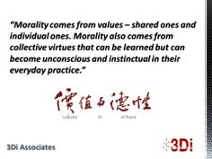 Morality and values - http://wp.me/p1YZsx-Z