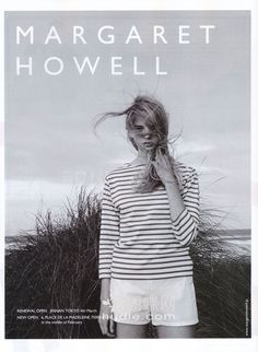 Margaret Howell http://www.margarethowell.co.uk/#