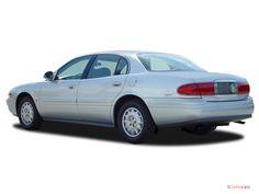 Buick LeSabre 4 Door Sedan