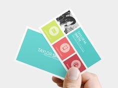 Premade business card custom business card design photography pre library card business card see more instant download photoshop files psd available immediately after purchase front colourmoves