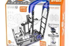 VEX Robotics Ball Machines Review