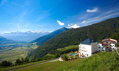 Hotel Gerstl mit Panoramablick Relax, Wander, Mountains, Nature, Travel, Ski, Recovery, Alps, Vacation