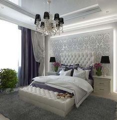 Uniq Ideas for bedroom decoration