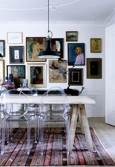 Receita para uma casa de classe - dcoracao.com - blog de decoração