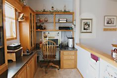 Have you always wanted a home office? Get to work in this charming space at 164 Gap Rd in Gillette, WY. Call Kimber at Team Properties Group for your showing 307.670.2750
