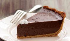 Aprenda a fazer Receita de Torta de chocolate light, Saiba como fazer a Receita de Torta de chocolate light, Show de Receitas