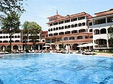 Royal Palace Helena Park Hotel Sunny beach