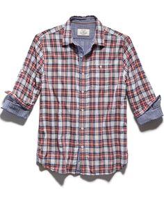 Livingston Shirt #MensWear #MensFashion