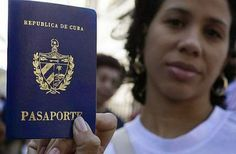 BLOG DO ARRETADINHO: Para desgosto dos reaças, cubanos não fogem da Ilh...