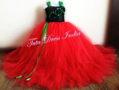 Tutu-dress-Princess-dress-Kids-dress-Baby-dress