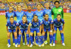 10 fatos sobre a seleção brasileira de futebol feminino que vão muito além do…