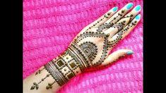Most Attractive stunning trendy design 2018 Henna Mehndi, Hand Henna, Heena Design, Hand Tattoos, Artist, Artists