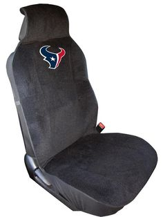 Houston Texans Seat Cover