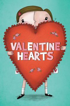 valentine's day bedtime story