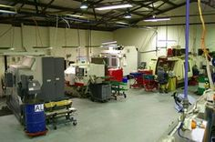 CNC engineering business Summers benefits from going that bit further | Manufacturers Monthly