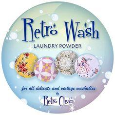 Product We Love: Retro Clean