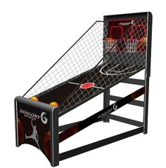 Electronic Basketball Games for Kids - GoGlory Arcade Double Shootout Basketball Game ** You can find out more details at the link of the image. 2 Player Basketball Games, Basketball Games For Kids, Sports Games, Arcade Game Room, Arcade Games, Prayer For Our Children, Garden Games, Movie Themes, Table Games