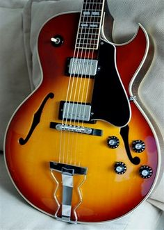 Ibanez 2355.  Another one of my favorites.