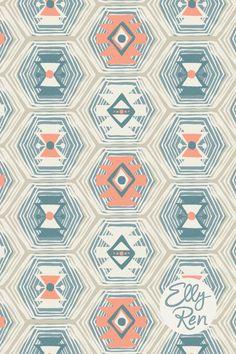 A folksy pattern in trendy pastel shades. Available as Premium exclusive license @patternbank #textiledesignlab #designinspiration #fashion #fashionfabrics #fashionprint #fashiontextiles #interiors #pattern #patterndesign #surfacedesign #textile #textiles #textiledesign #textilepattern #womensfashion #womenswear #wintervibes #womensweardesigner Textile Patterns, Textile Design, Textiles, Pastel Shades, Design Lab, Surface Pattern Design, Repeating Patterns, Vector Pattern, Portfolio Design