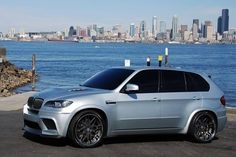 X5M Fitted With 22 Inch DPE CS16.jpg 1,500×1,004 pixels