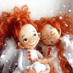 Мааам, ты спишь или проснулась?❗️дом нашли❗️❤❤❤❤❤❤❤❤ #куклыантипиной#текстильнаякукла #текстильнаякукларучнойработы #авторскаякукла #интерьернаякукла #кукла#куколка #кукларучнойработы #ангел#своимируками #кукланазаказ#куклавподарок#хендмейд#handmade#екатеринбург#деньсвятоговалентина#авторскаяигрушка#текстильнаяигрушка#интерьернаяигрушка#куклаизткани#коллекционнаякукла#процессы#валентинка#екб#artdoll #любовь #теддидолл#instagram #деньвсехвлюбленных #doll